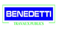 logo coul benedetti tp